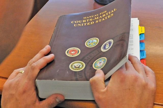 New legislation affecting sexual assault policy - and related courts-martial procedures - are part of the fiscal year 2016 National Defense Authorization Act, signed into law by President Barack Obama, Nov. 25, 2015.