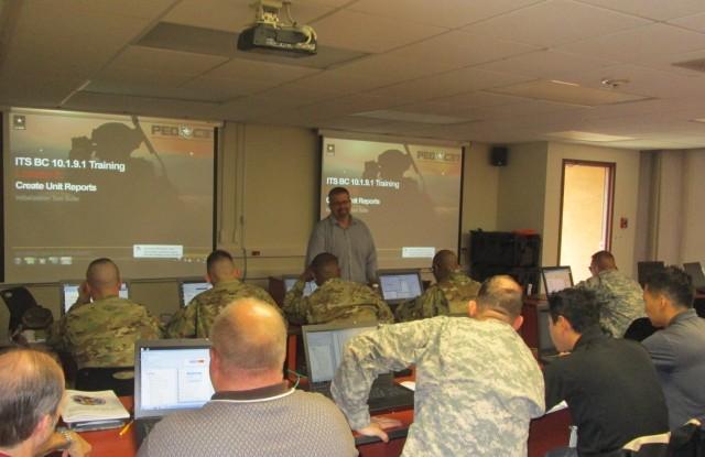 Army fields streamlined network initialization tool to Korea