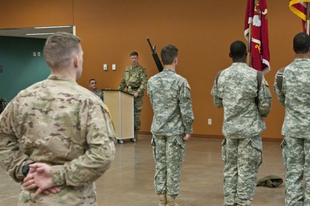 The birth of a new unit: 363rd Engineer Battalion activates in ceremony