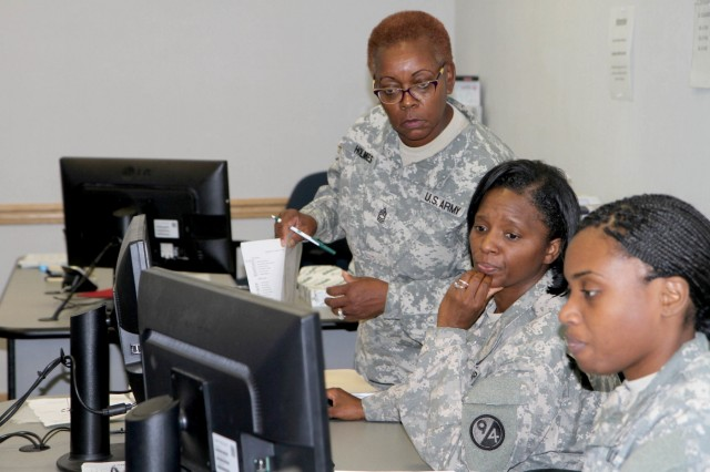 Army Basic Instructor Course makes teachers out of trainers