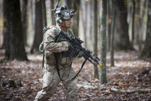Researchers evaluate true effects of hearing loss for Soldiers