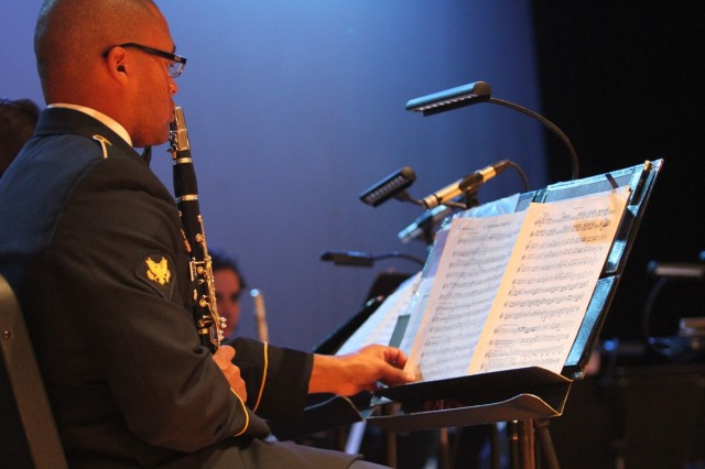 First Team band hosts holiday concert