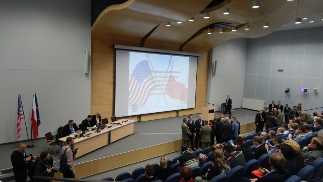 US military construction set to ramp up in Poland