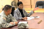Family readiness leaders prep for South Korea rotation