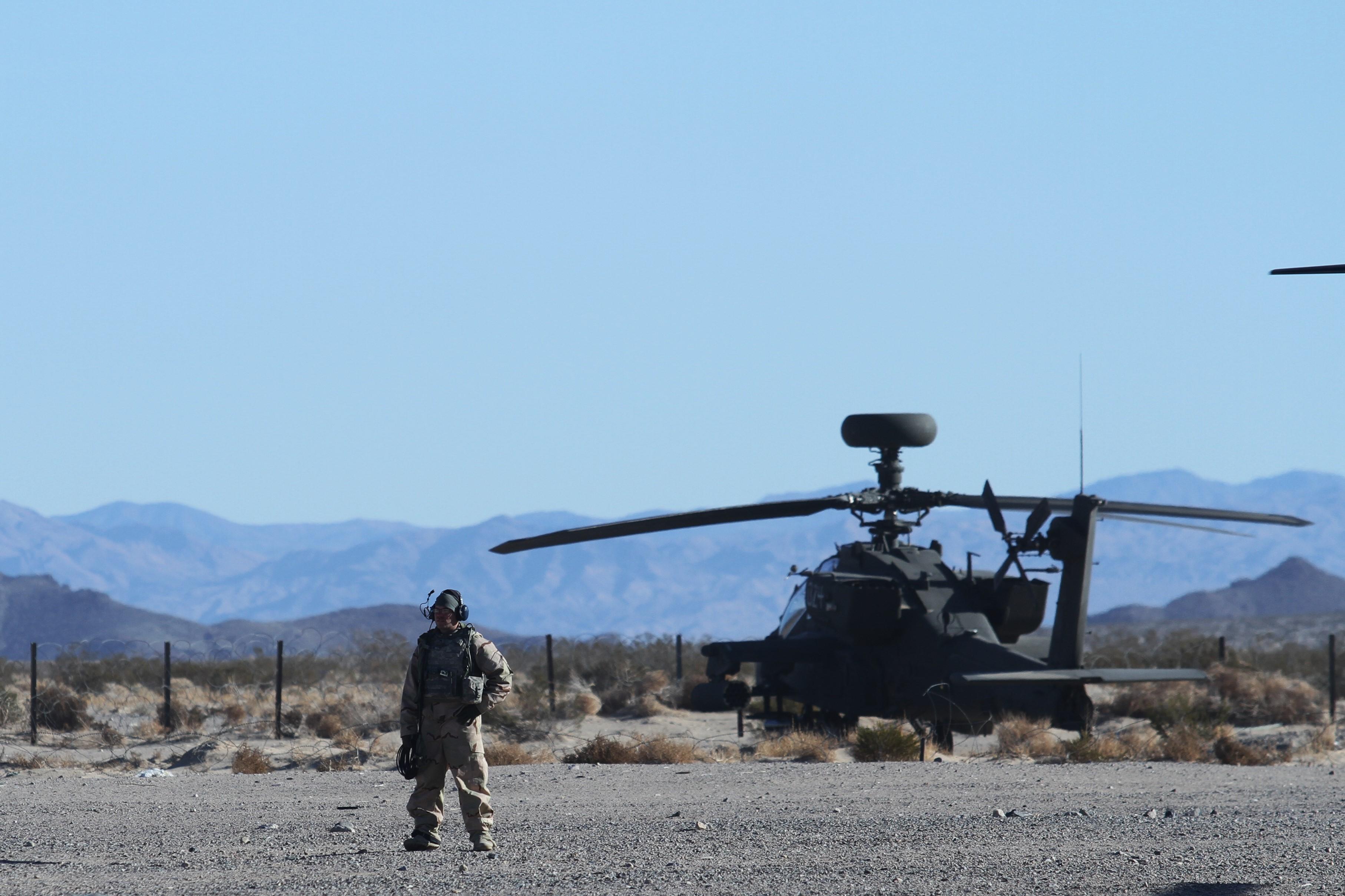 16th combat aviation brigade patch