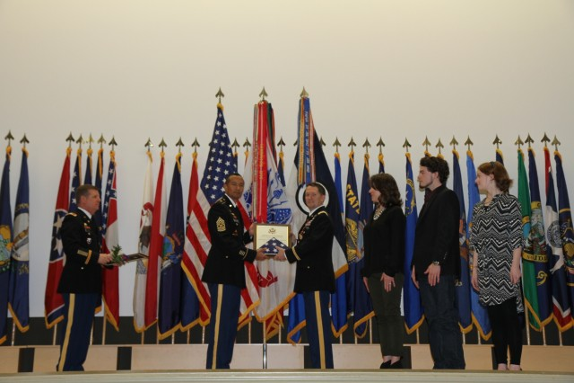 7th ID retirees honored