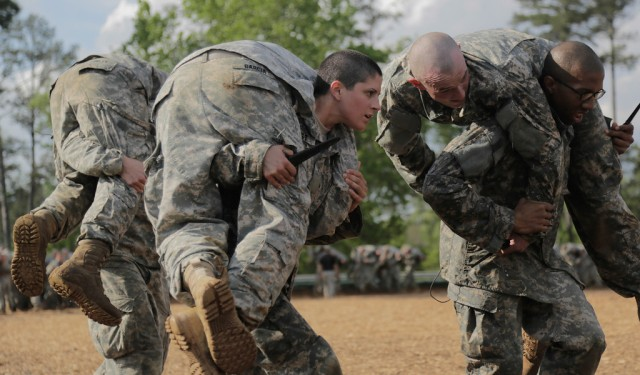 Army reveals plan to fully integrate women into all MOSs, combat units