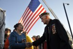 White Sands Missile Range to host annual Bataan Memorial Death March