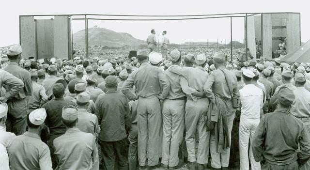USO marks 75th anniversary