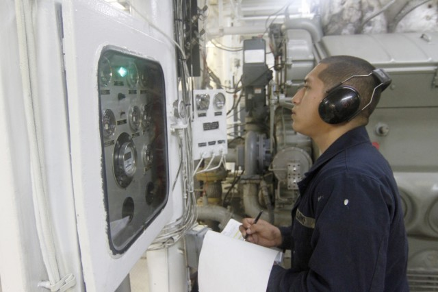 Watercraft engineers: Soldiers who make it happen | Article | The ...