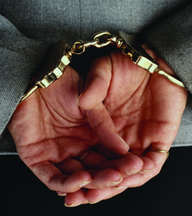 Warrants lead to multiple arrests