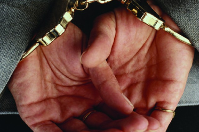 Warrants lead to multiple arrests | Article | The United States Army