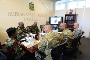 Malawi Defence Force focuses on NCO development