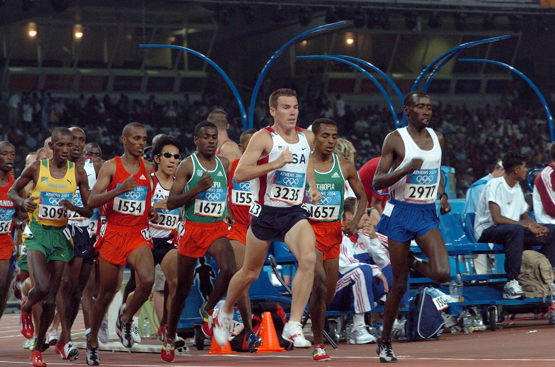 marathon prep like training for war says olympian article the