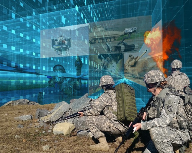 Researchers mitigate Soldier stressors with science