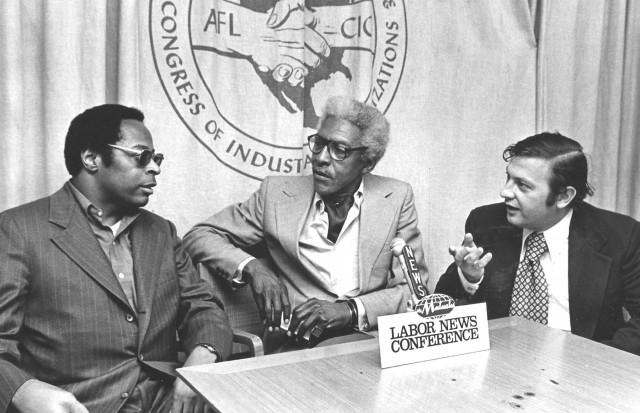 National Association of Black Journalists: Kerner Report key to African-American breakthrough in media industry