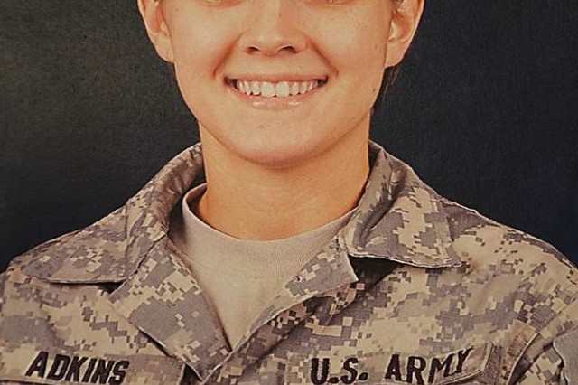 Sgt. Alexandria Adkins is a 68W Healthcare Specialist stationed at Tripler Army Medical Center and has worked in the OB/GYN clinic and Bravo Company of Tripler's Troop Command.