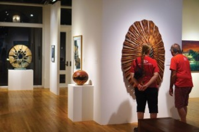 First Fridays: Monthly festival opens doors to local culture and art
