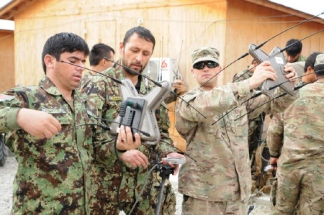 Winning in a complex world, Foundry Program promotes intelligence readiness