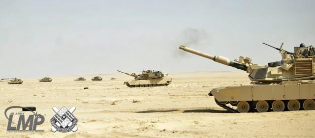 LMP Provides Support to Tank-Automotive and Armaments Command (TACOM)