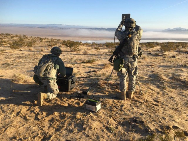 Rotations facilitate integration of cyberspace capabilities into tactical units