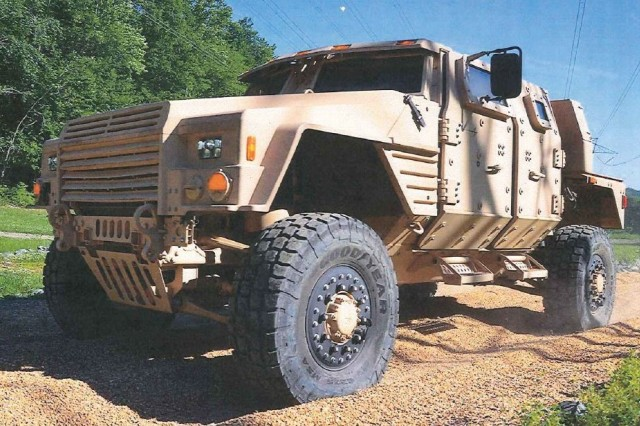 The Environmental Safety and Occupational Health Working Group collaborated with contractors that produce the joint light tactical vehicle to minimize hazardous materials use and improve vehicle fuel efficiency, which reduces the Army's environmental risk and liability and supports pollution prevention and sustainability goals.