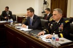 House Appropriations Defense Subcommittee Posture Hearing with Honorable Patrick Murphy and General Mark Milley