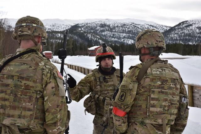 2nd Battalion (Norway)