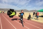 Wounded Warrior athletes get on track at Army Trials