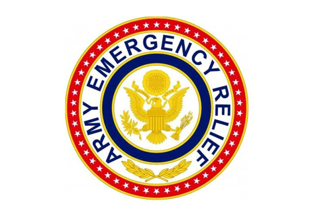 2016 Army Emergency Relief Annual Campaign