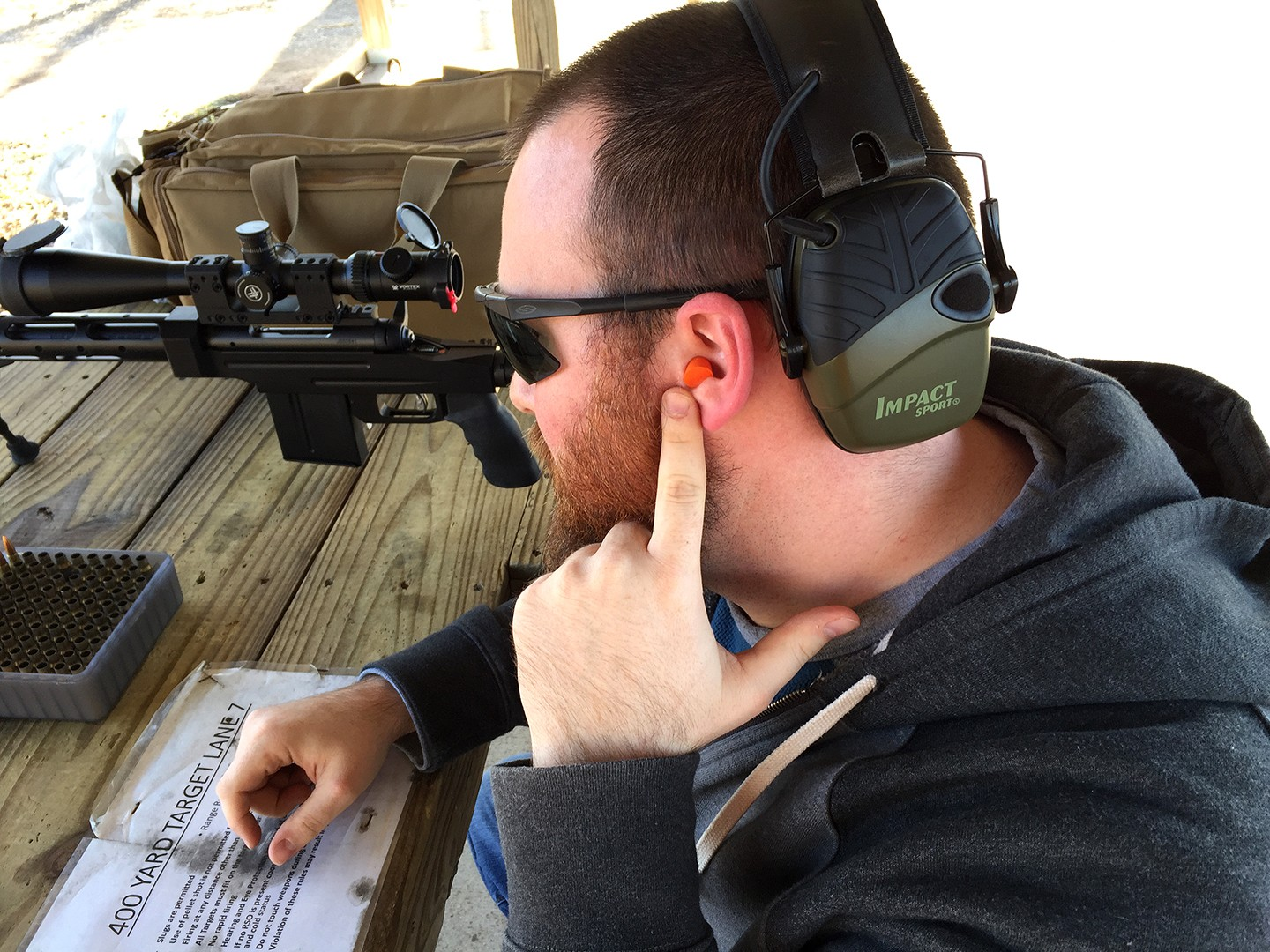 Basic firearm safety starts with owner, proper training