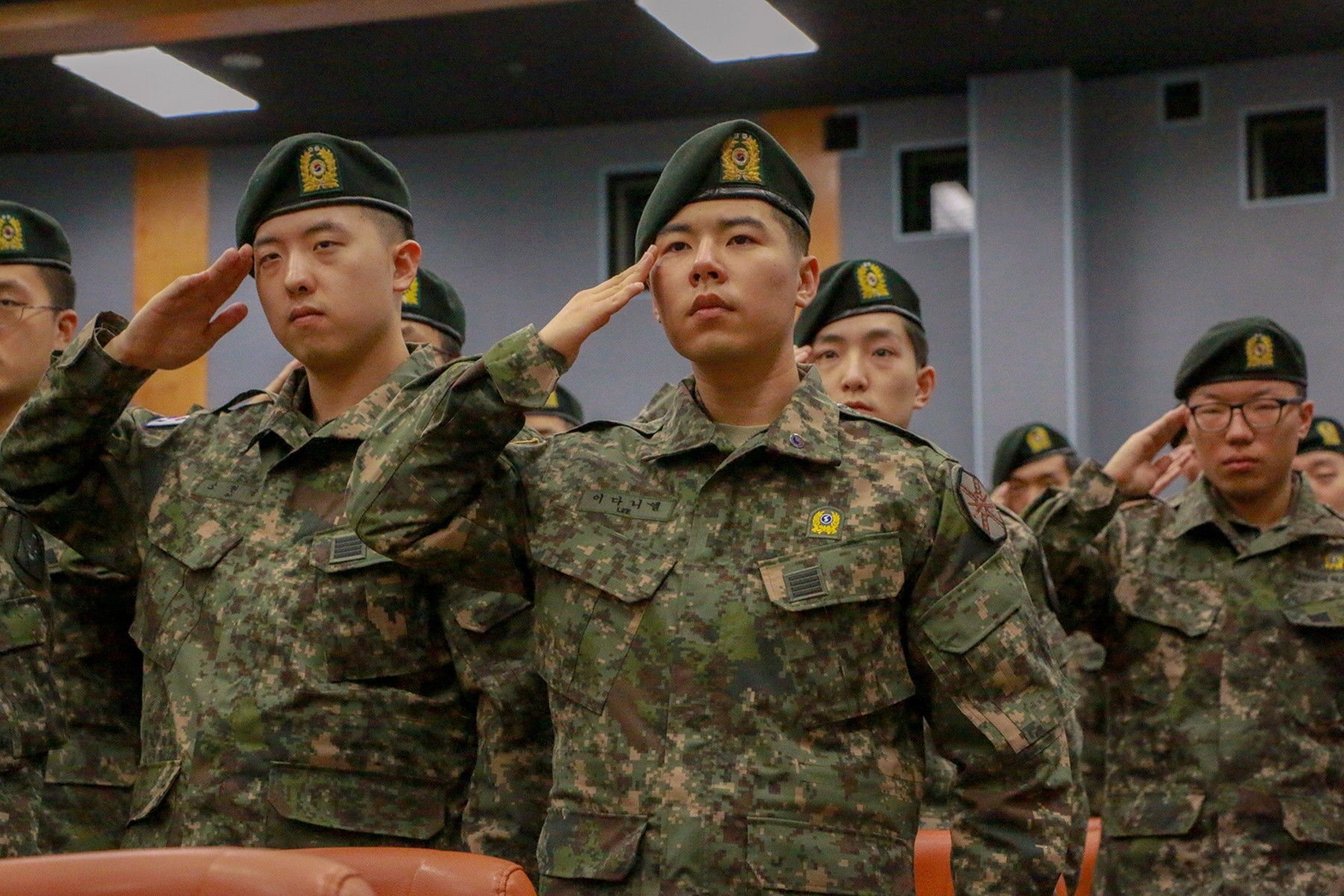 US to suspend military exercises with South Korea, Trump says