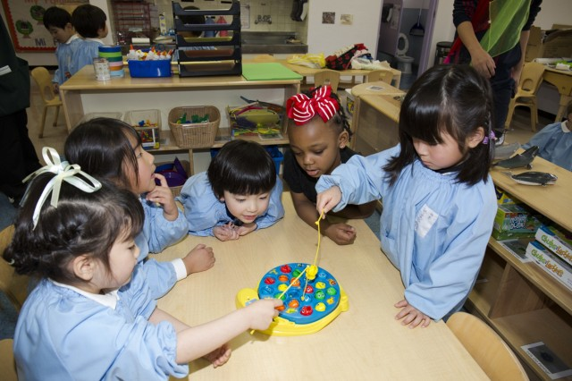 Child Incentive Chart: SFHA CDC hosts Hosen Kindergarten for Unity Day | Article | The ,Chart