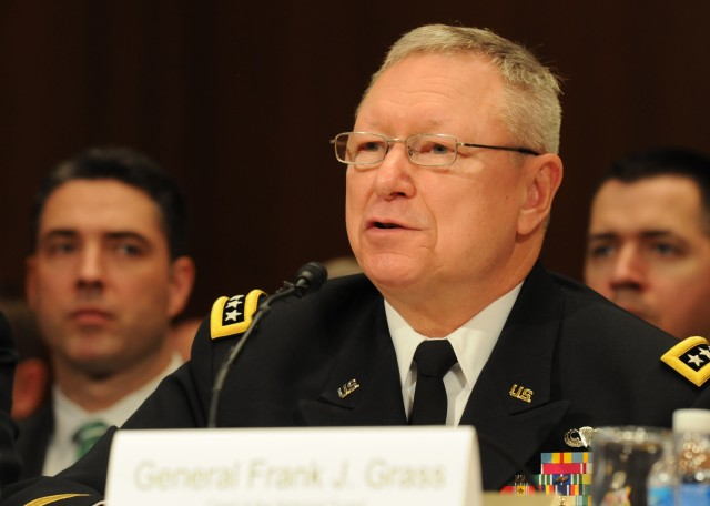 Total Army working together to forge future