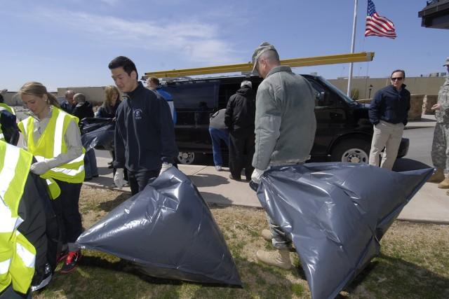 Earth Day at Tobyhanna Army Depot