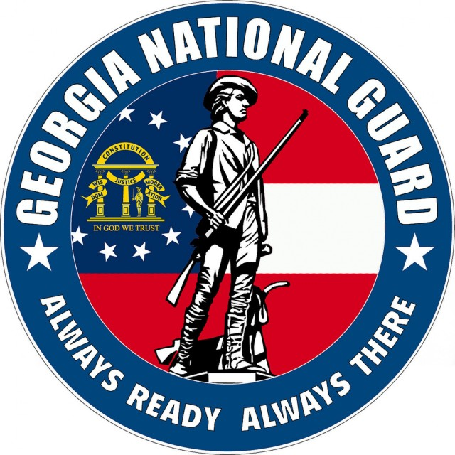 Georgia National Guard, 3rd ID, first to implement Associated Unit concept