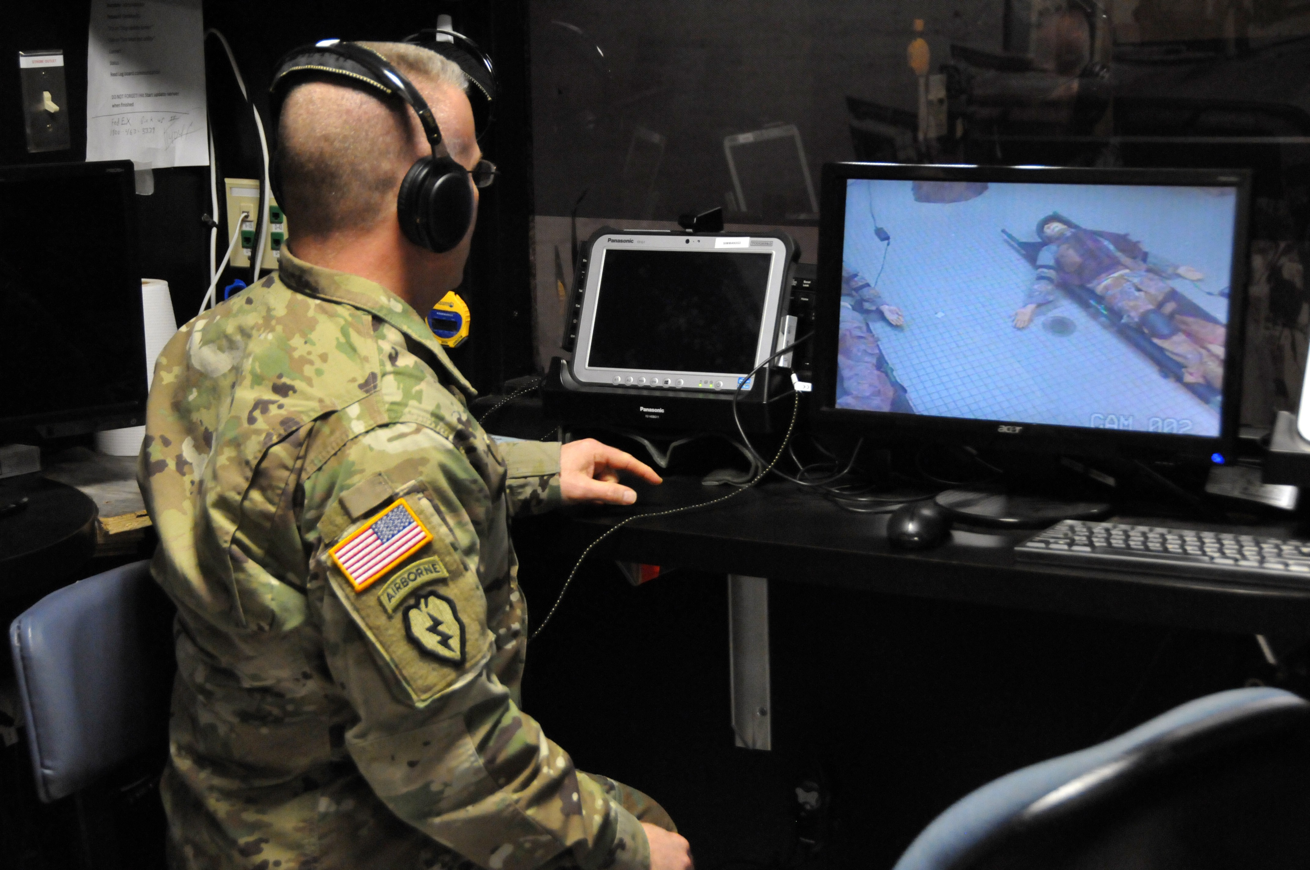 Army Reserve Command Offers Low Cost Medical Readiness Training For