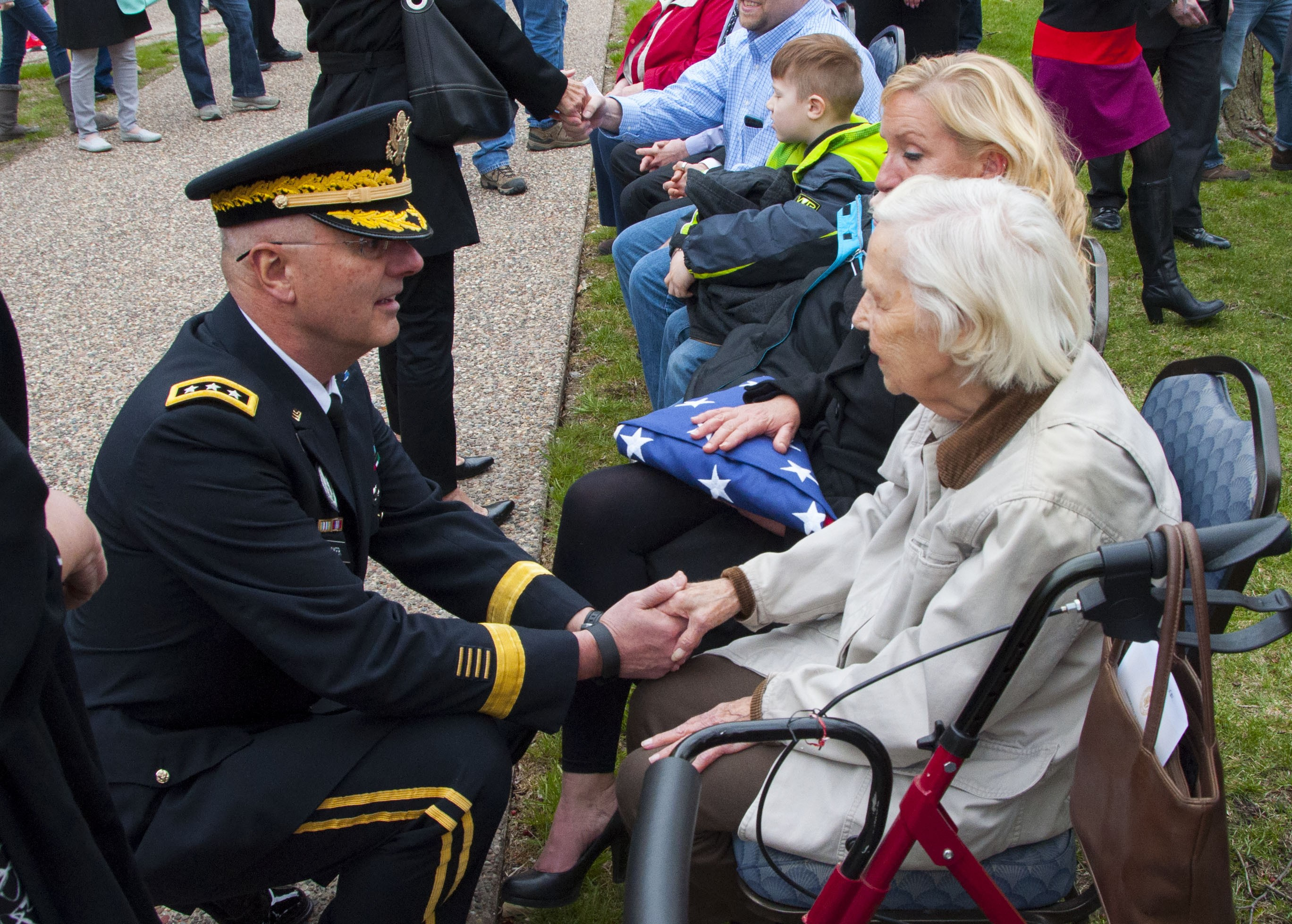 Quad-Cities remembers locals lost in Vietnam War | Article | The
