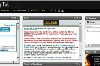 Army debuts new Digital Job Book
