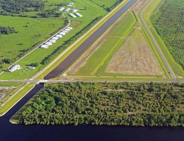 Corps of Engineers, partners, report on progress restoring America's Everglades