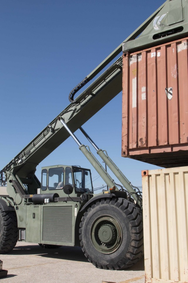 Greywolf spearheads effort to unload excess