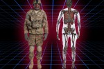 Since 2010 researchers at the U.S. Army Research Institute of Environmental Medicine have taken on the mission to develop a computer program to create the full-body, complete-anatomy avatar of individual warfighters. Their goal is to create a 3-D fullanatomy avatar for any Soldier regardless of gender, shape or size.