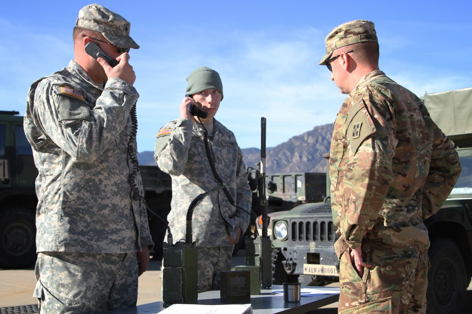 l100 take home exam ile 56th heavy brigade combat team The 23rd infantry regiment is an infantry regiment in the united states armya unit with the same name was formed on 26 june 1812 and.