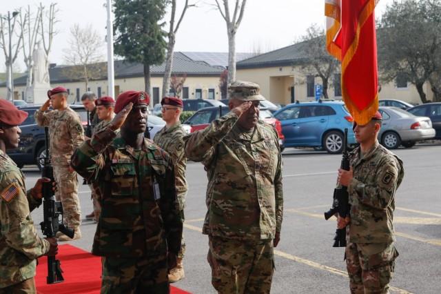 Vice President Boakai Urges AFL To Guard Liberia's Image In Mali ...