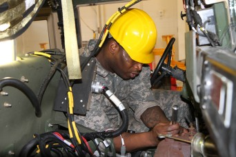 The Army Learning Model gets the wheels turning at Regional Training Site-Maintenance-Fort Devens