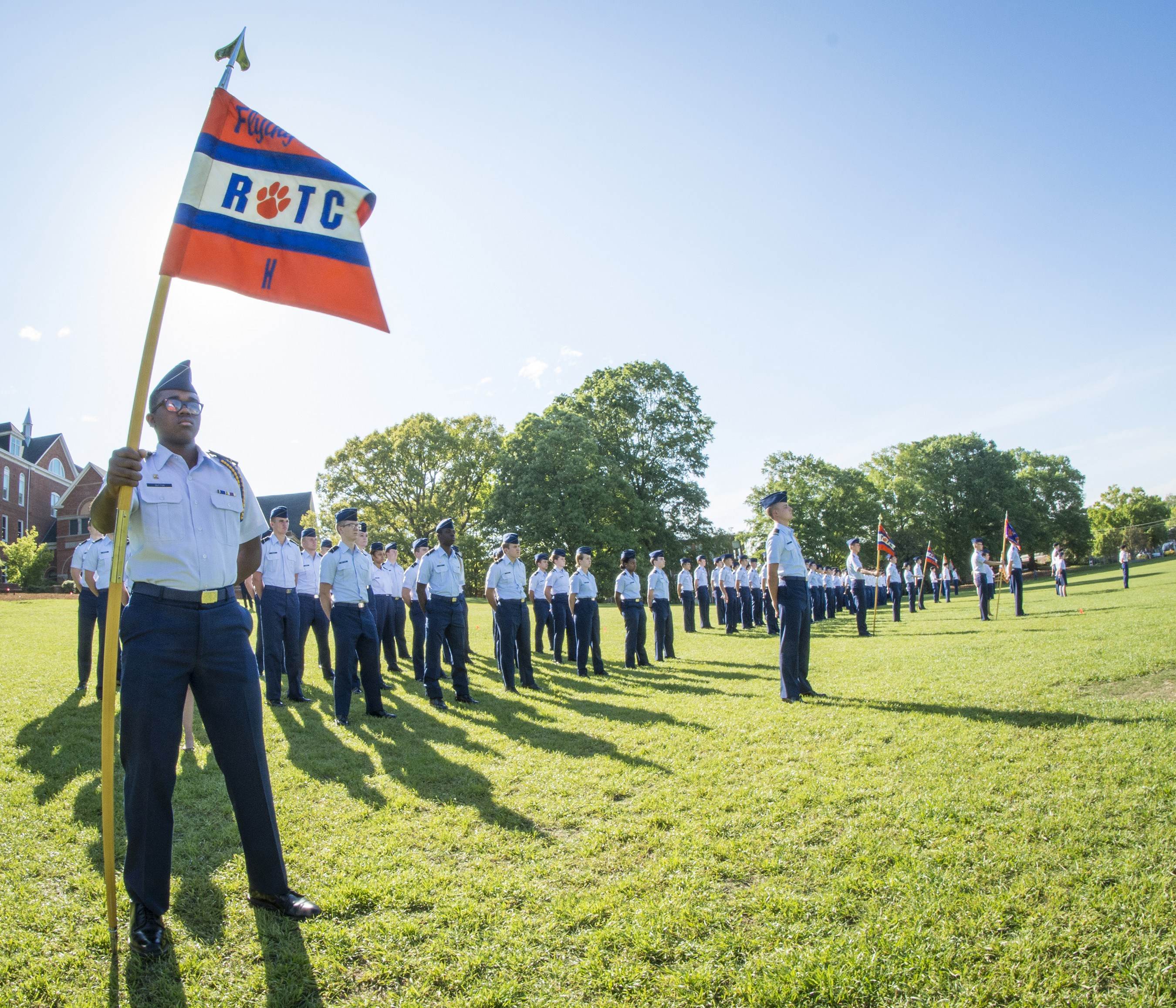 What should I do to get either the infantry or aviation branch out of Army ROTC?