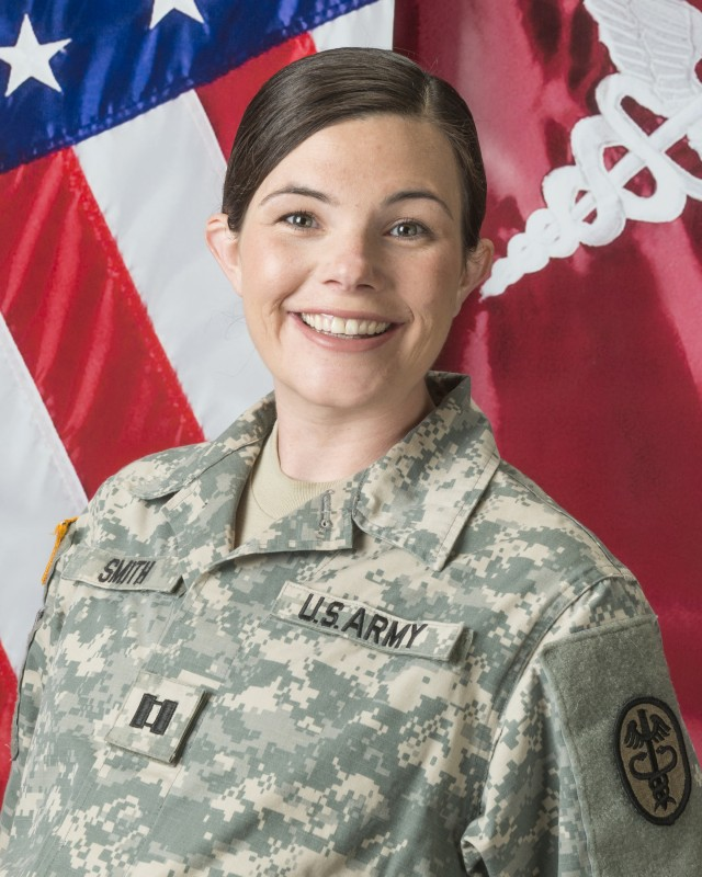 Soldier and scientist: making a difference at USARIEM