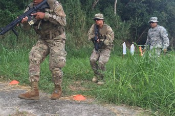 US helps Panama put dent in drug trafficking