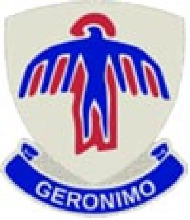 1st Battalion (Airborne), 501st Infantry