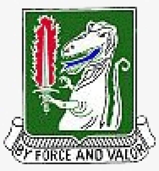 1st Squadron (Airborne), 40th Cavalry